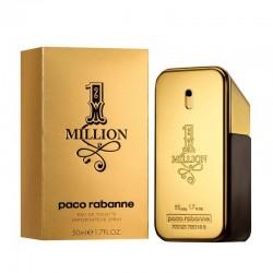 Paco Rabanne One Million Мужские Аромат Eau de Toilette EDT 50 ml