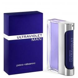 Paco Rabanne Ultraviolet Man Мужские Аромат Eau de Toilette EDT 100 ml