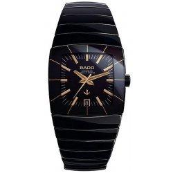 Купить Rado Мужские Часы Sintra Automatic R13663162 Керамика