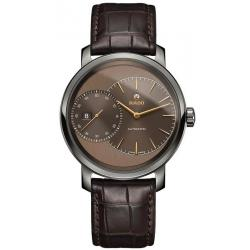 Купить Rado Мужские Часы DiaMaster Grande Seconde XL Automatic R14129306