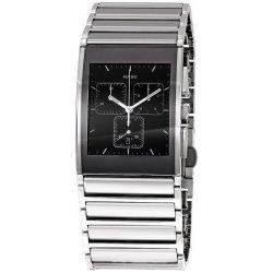 Купить Rado Мужские Часы Integral Quartz Chronograph R20849159 Керамика