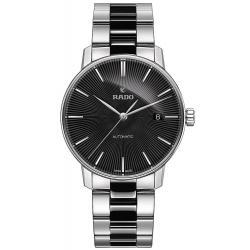 Купить Rado Мужские Часы Coupole Classic L Automatic R22860152 Керамика