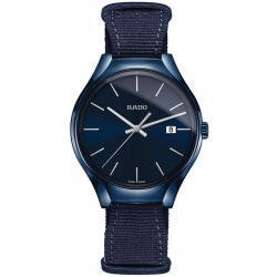 Rado Мужские Часы True Blue L Quartz R27235206 Керамика