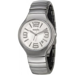 Купить Rado Мужские Часы True Quartz R27654112 Керамика