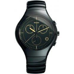 Купить Rado Мужские Часы True Quartz Chronograph R27814152 Керамика