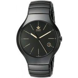 Купить Rado Мужские Часы True L Quartz R27857152 Керамика