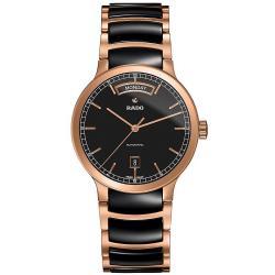 Купить Rado Мужские Часы Centrix Automatic Day Date L R30158172 Керамика