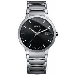Купить Rado Мужские Часы Centrix L Quartz R30927153