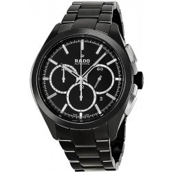 Купить Rado Мужские Часы HyperChrome Automatic Chronograph XXL R32275152