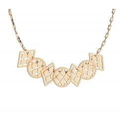 Купить Rebecca Женские Ожерелье Melrose 10 B10KOO13