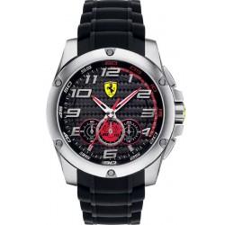 Scuderia Ferrari Мужские Часы SF104 Paddock Chrono 0830088