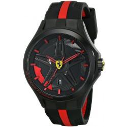 Купить Scuderia Ferrari Мужские Часы Lap Time 0830160