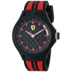 Купить Scuderia Ferrari Мужские Часы Pit Crew 0830172