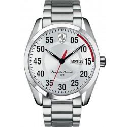 Купить Scuderia Ferrari Мужские Часы D50 0830178