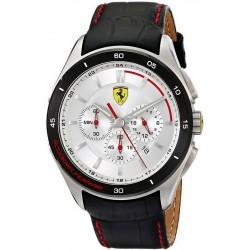 Купить Scuderia Ferrari Мужские Часы Gran Premio Chrono 0830186