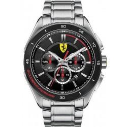 Купить Scuderia Ferrari Мужские Часы Gran Premio Chrono 0830188