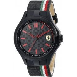 Купить Scuderia Ferrari Мужские Часы Pit Crew 0830215