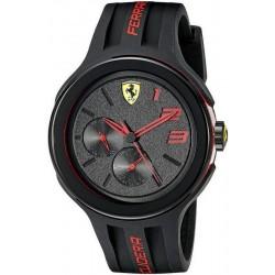 Купить Scuderia Ferrari Мужские Часы FXX 0830223