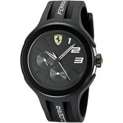 Купить Scuderia Ferrari Мужские Часы FXX 0830225