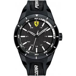 Купить Scuderia Ferrari Мужские Часы Red Rev 0830249