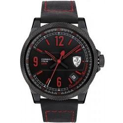 Купить Scuderia Ferrari Мужские Часы Formula Italia S 0830271