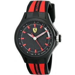 Купить Scuderia Ferrari Мужские Часы Pit Crew 0840002
