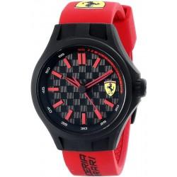 Купить Scuderia Ferrari Мужские Часы Pit Crew 0840003