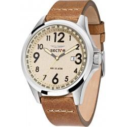 Sector Мужские Часы 180 R3251180012 Quartz