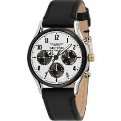 Sector Мужские Часы 660 R3251517002 Многофункциональный