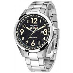 Sector Мужские Часы 180 R3253180003 Quartz