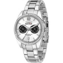 Sector Мужские Часы 240 R3253240007 Кварцевый Хронограф