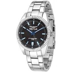 Sector Мужские Часы 240 R3253476001 Quartz
