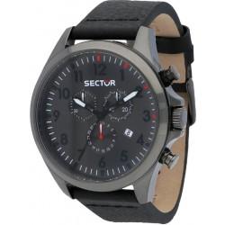 Sector Мужские Часы 180 R3271690026 Кварцевый Хронограф