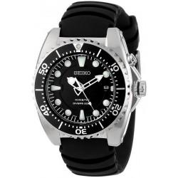 Купить Seiko Kinetic Мужские Часы Diver's 200M SKA371P2