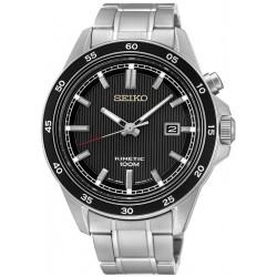 Купить Seiko Kinetic Мужские Часы SKA641P1