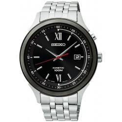 Купить Seiko Kinetic Мужские Часы SKA659P1