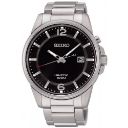 Купить Seiko Kinetic Мужские Часы Neo Sport SKA665P1