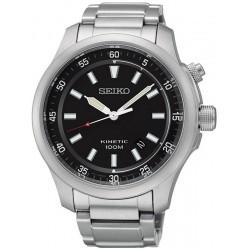 Купить Seiko Kinetic Мужские Часы SKA685P1