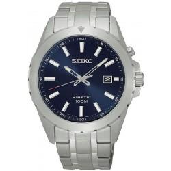 Купить Seiko Kinetic Мужские Часы SKA695P1