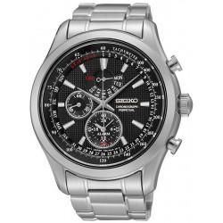 Купить Seiko Мужские Часы Chronograph Perpetual Calendar Alarm SPC127P1