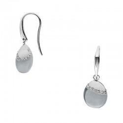 Купить Skagen Женские Серьги Sea Glass SKJ0174040