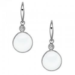 Купить Skagen Женские Серьги Sea Glass SKJ0589040