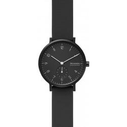Купить Skagen Женские Часы Aaren SKW2801