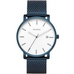 Купить Skagen Мужские Часы Hagen SKW6326