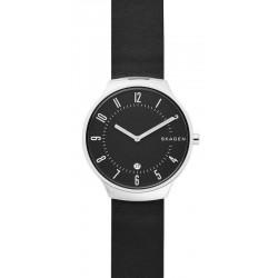 Купить Skagen Мужские Часы Grenen SKW6459