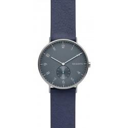 Купить Skagen Мужские Часы Aaren SKW6469