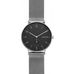 Купить Skagen Мужские Часы Aaren SKW6470