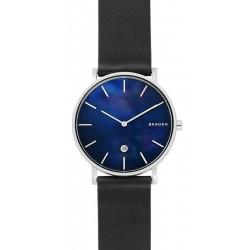 Купить Skagen Мужские Часы Hagen SKW6471