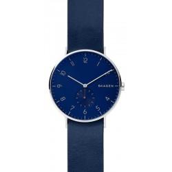 Купить Skagen Мужские Часы Aaren SKW6478