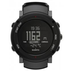 Купить Suunto Core Alu Deep Black Мужские Часы SS018734000
